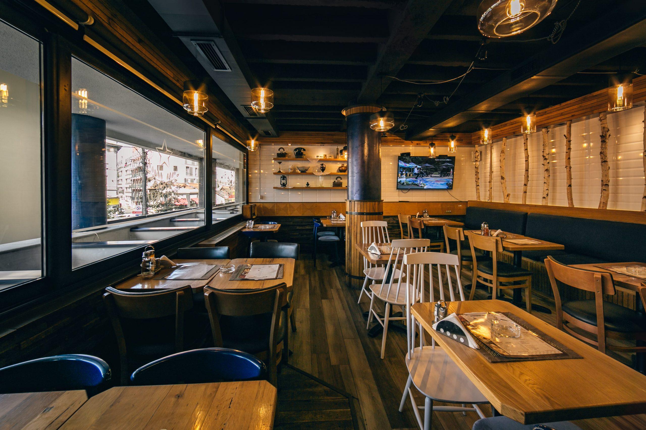 Walter restoran na Vračaru
