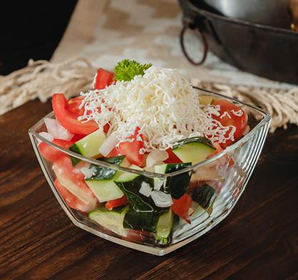 Šopska salata: Poreklo naziva popularne salate